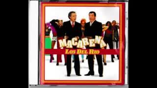 1993年08月15日 洋楽 「恋のマカレナ」(ロス・デル・リオ)