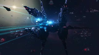 【PSO2】終の艦隊戦にいつもと違うBGMで出撃するAISその1【試験投稿】