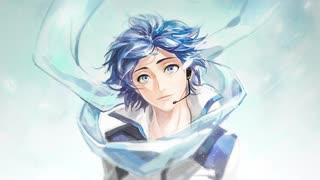 【KAITO】Bluerize【オリジナル曲】