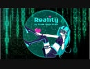 Reality/初音ミク