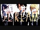 【Fate/MMD】SCREAM【ぐだ男_アスクレピオス_イアソン】