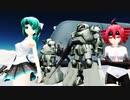 【ZERO2前哨戦】VOTOMS ANOTHER 終局への前奏曲【モデル配布】