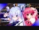 【MMD花騎士】ロキ ヒメヒナVer(1080p)【ステラ×クリスマスベゴニア】