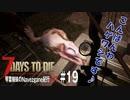 【7Days to Die】琴葉姉妹のNavezgane紀行α17 #19