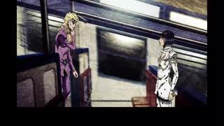 ジョジョの奇妙な冒険GW 英語吹替版 Teaser (VIZ Media)