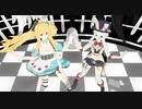 【Fate/MMD】 ベノム【アンとメアリー】
