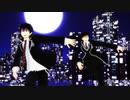 【MMD青エク】夜咄ディセイブ