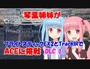 【ACE COMBAT 7】琴葉姉妹がフライトスティックEX2とTrackIRでACEに挑戦 DLC1【VOICEROID実況】