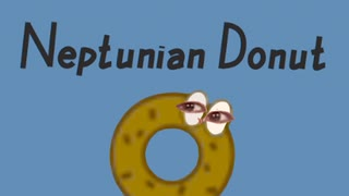 あっ、ドーナツみっけ!.nd1