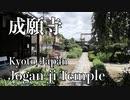 京都の成願寺を参拝