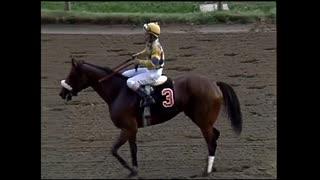 1993年 アラバマステークス(Alabama Stakes)スカイビューティ(Sky Beauty)