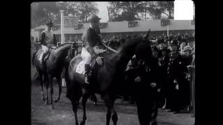 1935年 第160回英セントレジャーステーク