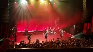 2019年10月04日 海外ライブ 13 BABYMET