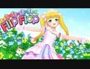 【デレステMV 1080p60】 Flip Flop × セクシーパンサーズ+結城晴・南条光