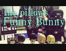 Funny Bunny - the pillows (cover)