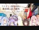 ウナきり&琴葉姉妹のグダグダ旅【横須賀編その2】