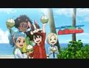 爆丸バトルプラネット  第27話「新たなる冒険/キノを取り戻せ!」