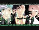 【MMD刀剣乱舞】ANIMAる【保護者組】