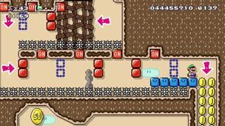 【スーパーマリオメーカー2】スーパー配管工メーカー part63【ゆっくり実況プレイ】