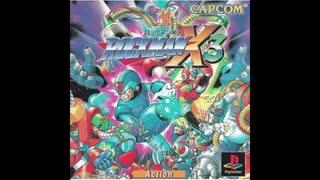 1995年12月01日 ゲーム ロックマンX3 主題歌 「ONE MORE CHANCE」(渋谷琴乃)
