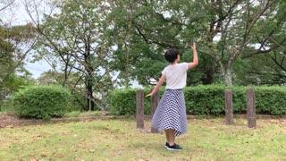 【狐坂】 少女レイ 踊ってみた