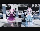 【もちぷろ MMD】たねちゃんのお歌で ☆ からくりピエロ ☆【神野たね】【おうまゆう】