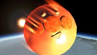 Kenboku Space Kusoasobi . vg6-2