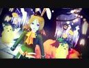 【MMDドラクエ】ソーミャちゃんとタンポラゴラで「Happy Halloween」