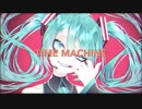 TIME MACHINE/初音ミク