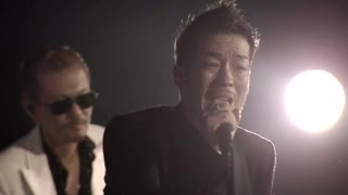 【ライブ】ATSUSHI×清木場俊介「O'ver」