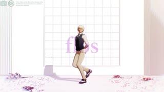 【MMDコナン】flos【モーション配布】