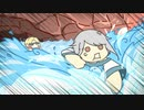 【CoCリプレイ】流されて☆脱獄島 最終回【TRPG】