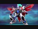 【デモンベイン】「人、神、機 -Man God Machine-」を豪勢にしてみた【スパロボ風】