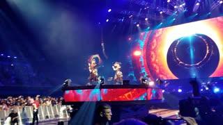 Babymetal-Da Da Dance-Live at The Forum
