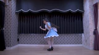 【あこ】 Happy Halloween 踊ってみた 【アリス】