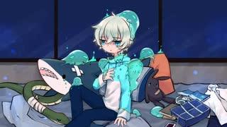 寄生虫/初音ミク