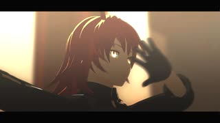 【Fate/MMD】ラストダンス【ぐだ子と千里眼お兄さん】