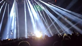 2019年10月11日 海外ライブ 15 BABYMET