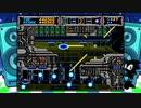 [メガドラミニ]Thunder Force III[欧州版 MANIA STAGE 6~エンディング](2/2)