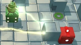 【実況】4人で協力しないと絶対に死ぬパズルゲーム「ロロロロ」part2