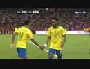 《親善試合》 ブラジル vs ナイジェリア  (2019年10月13日)