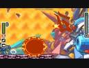 【ロックマンゼロ】ダブルヒーローコレクション祝いにバイル研究所をハードに縛りプレイ ロックマンゼロ3