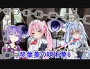 【VOICEROID】琴葉葵の明晰夢6【劇場】