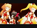 【デレステMV 1080p】 秋風に手を振って × セクシーパンサーズ