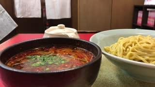 山岡家つけ麺
