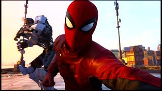 脳に巣食うMarvel's Spider-Man【実況】Part.109
