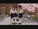 1978年のお芋【MMD杯ZERO2参加動画】