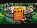 【Foreskin Fury】ゆかりさん達が肉の棒で遊ぶ【ゆかきずささ...