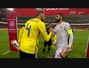 《EURO2020》 【予選:グループF】 [第8節] スウェーデン vs スペイン(2019年10月15日)