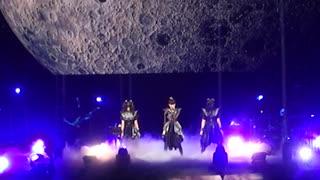 BABYMETAL「Shine」Inglewood, CA 10-11-19